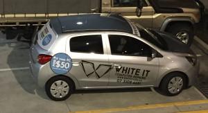 White IT Mobile Computing